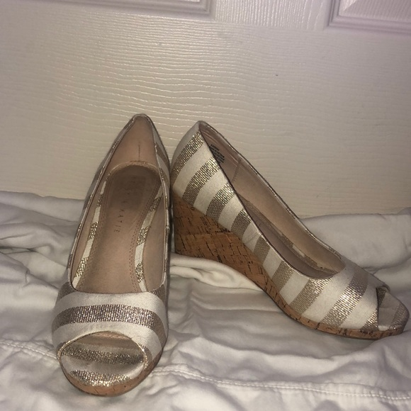 Kelly & Katie Shoes - Kelly & Katie wedges